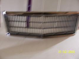 1975 1976 MERCURY MARQUIS GRILL USED OEM # D5MB 8150 A Radiator Grille F... - $226.71