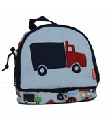 Penny Scallan Design Australia Childs Big City Junior Back Pack Cars Tru... - $20.42