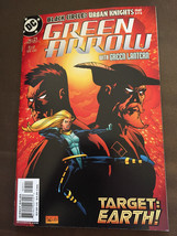 GREEN ARROW #25 (JULY 2003) VFN+ DC COMICS - WITH GREEN LANTERN & BLACK ... - $2.61