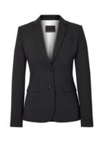Banana Republic Long and Lean-Fit Lightweight Wool Blazer Women's Fashio... - $198.00