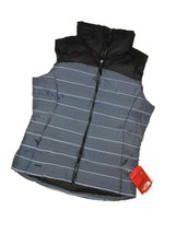 The North Face Women's Nuptse Vest Urban Explorer Navy Size Small S nwt - $109.35
