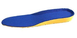 Blue 2 cm Increased Insoles Shoe Lifts Shoe Insoles - $13.46