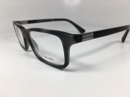 PRADA VPR 06S USD-1O1 Eyeglasses Green & Black Fade 56mm - 56 - $61.69