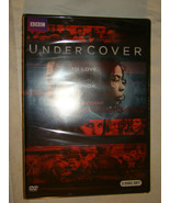 Undercover (DVD, 2016, 2-Disc Set) New Sealed BBC - $7.00