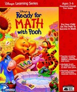 Ready for Math with Pooh - $24.33