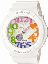 Casio Baby-G BGA-131-7B3JF Neon Dial Series Ladies Watch - $161.55 CAD