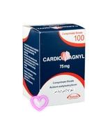 CARDIOMAGNYL CARDIOMAGNIL КАРДИОМАГНИЛ 100 Tablets NEW FRESH - $32.50