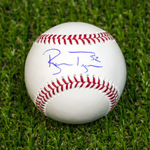 Ryan Tepera Autographed MLB Official Major League Baseball  - Toronto Bl... - $190.00