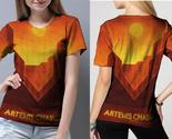 Venus artemis chasma tee women s thumb155 crop