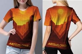 Venus artemis chasma tee women s thumb200