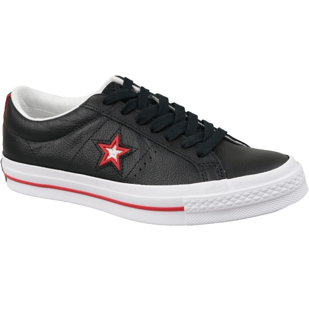 Converse Shoes One Star, 161563C image 1