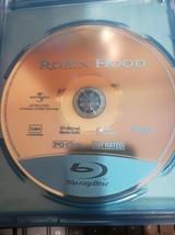 Robin Hood Blu-ray disc only - $0.00