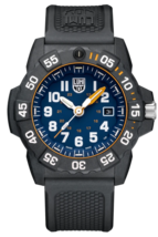 Luminox Navy SEAL Foundation Blue Dial Mens Watch XS.3503.NSF image 1