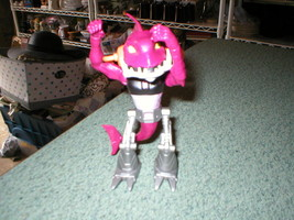 Fishface Figure Teenage Mutant Ninja Turtles Series 2 TMNT 2012 Fish Face - $8.29