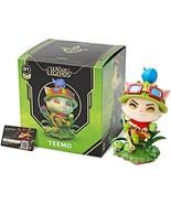 Teemo Authentic League of Legends LOL - Riot Merchandise Official Action... - $149.99