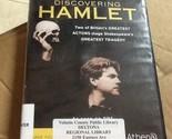 Discovering Hamlet (DVD, 2011, 2-Disc Set)