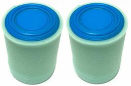 2 Air Filters For Kohler 17 083 07-S Plus 2 Pre-Filters For Kohler 17 083 12-S - $19.75