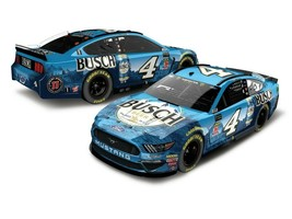 Kevin Harvick 2019 #4 Busch Ford Mustang 1:64 ARC - NASCAR - $7.91