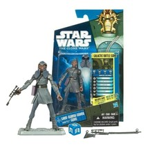 Star Wars The Clone Wars Nikto Guard TRU Exclusive 3.75-Inch Figure NIP - $19.88