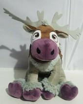 """Disney Frozen II Plush Sven Stuffed Animal Reindeer 11"""" Northwest Company 2019 - $19.39"""