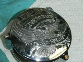 Aftermarket Eagle spirit airbox filter housing Harley Sportster XLH 1000... - $98.99