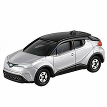 *Tomica No.94 Toyota C-HR BP - $5.10