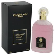 L'instant Magic by Guerlain Eau De Parfum Spray for Women - $62.69+