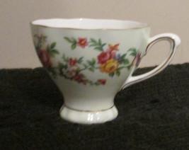 Vintage COLCLOUGH Bone China Tea Cup Pattern #7588   #16 - $8.30