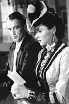 Saratoga Trunk Gary Cooper Ingrid Bergman 18x24 Poster - $23.99