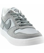 New NIKE SB DELTA FORCE VULC COOL GREY 942237-001 Skateboarding Shoes TAKSE - $29.99