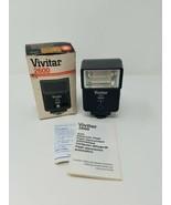 Vtg Vivitar 2600 Auto electric camera flash - $14.85