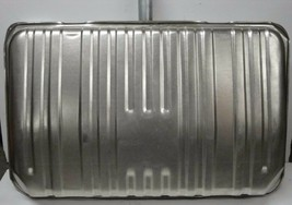 STAINLESS STEEL FUEL TANK IGM34D-SS FOR 69 70 GRAND PRIX GTO LEMANS TEMPEST image 1