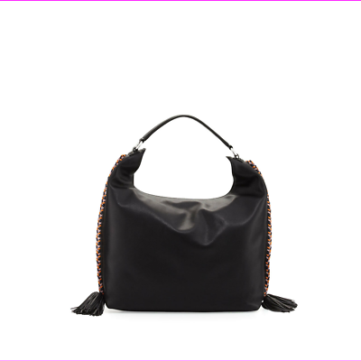 Primary image for Rebecca Minkoff Chase Large Hobo Bag 100% Authentic