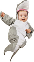 Shark Bunting for 0-6 Months Halloween Costume by Underwraps™ - $28.01