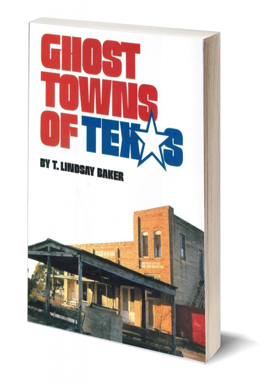 3d ghost towns of texas