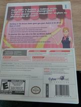 Nintendo Wii Dream Salon ~ COMPLETE image 4