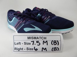 MISMATCH Brooks Pure Cadence 6 Sz: 7.5 M (B) Left & 6 M (B) Right Women's Shoes