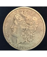 1897-O  Morgan Silver Dollar  Vam 6   - $64.30