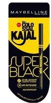 Maybelline Super Black 0.35 g - $24.24
