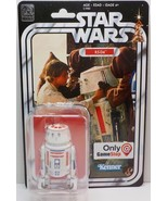 Star Wars 40th Anniversary R5-D4 droid Black Series GameStop Exclusive - $34.95
