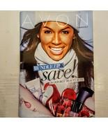 AVON Catalog unused Brochure Cam 2, 2013 with Bon Jovi & Derek Jeter Sce... - $4.95