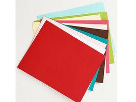 Bazzill Card Making Kit, Makes 16 Cards! #304790 image 8