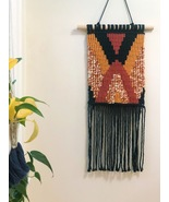 Fall Arches Macrame Wall Hanging  - $80.00