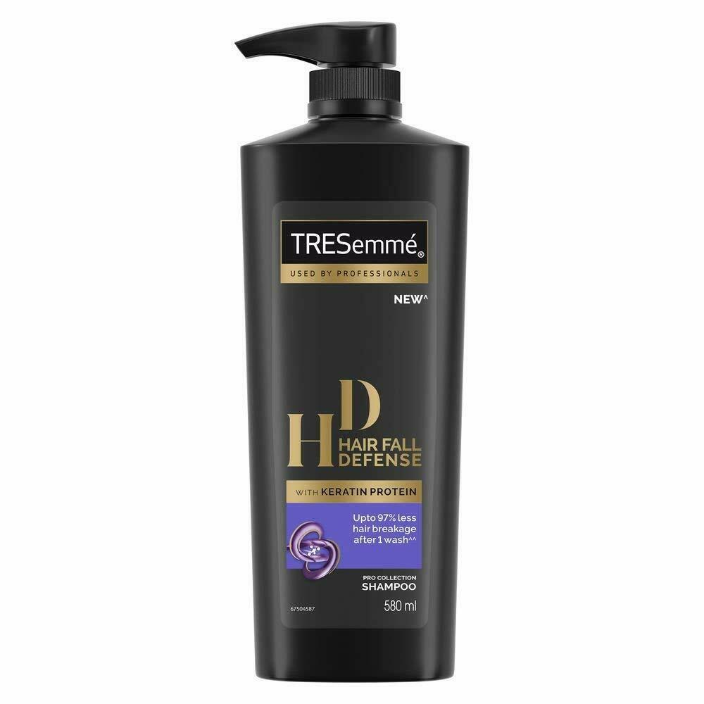 TRESemme Hair Fall Defense Shampoo, 580 ml (Free shipping worldwide) - $21.23