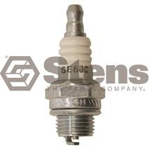 Spark Plug Fits SE-8JC, 843-1, CJ8, 41 132 02-S, 010769, SE-8JC, CJ8 (SH... - $8.05
