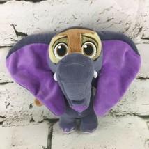 Disney Zootopia Ele-Finnick Plush Elephant Costume Stuffed Animal Soft Toy - $19.79