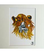 LION - $20.00