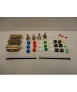 Basic Arduino Electronics Starter Kit UNO R3 Resistor LED Potentiometer ... - $12.03