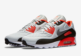 newest b77f4 011ce czech nike air max hyperfuse grey a0e9b c85c3  top quality nike air max 90  ultra se infrared 845039 006 running shoes size 12 men