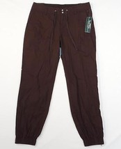 Lauren Ralph Lauren Brown Casual Active Pants Women's NWT $100 - $63.74